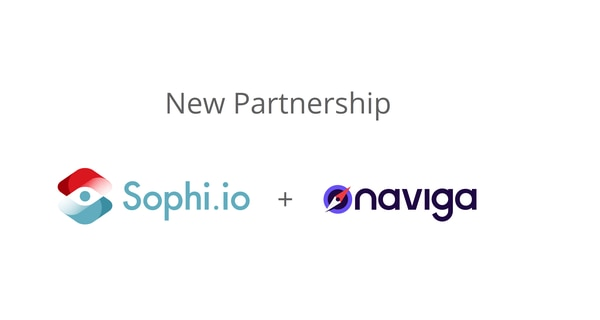 Sophi partners with Naviga to transform the print process