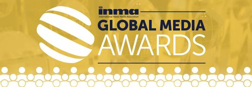 Sophi is INMA Global Media Awards Finalist