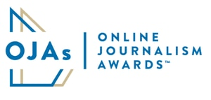 Online Journalism Awards 2020