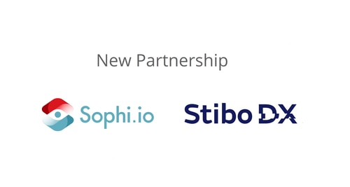 Sophi partners with Stibo DX CUE